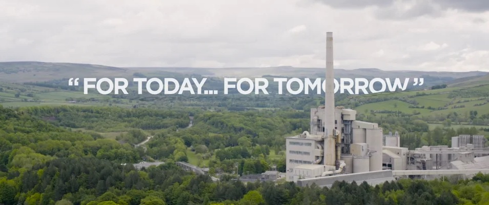 Hope Cement Works – Celebrating 90 Years Image